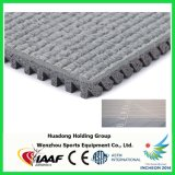 Factory Prefabricated Rubber Running Track for Rubber Track Runway