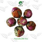 Wow! 100% Handmade Natural Health Blooming Flower Tea