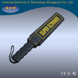 Super Hand Held Security Metal Detector for Airport