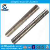 High Quality DIN975 Stainless Steel 304 Full Thread Bolt/Threaded Rod
