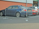 Portable Crowd Control Barrier for Sale China