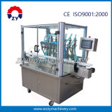 Automatic Liquid Filling Machine with Ce Approval