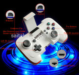 New Design and Good Quality Bluetooth Gamepad/Mini Game Controller Support Android Smartphone