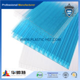 Colorful Decorative Wall PC Hollow Sheets in China