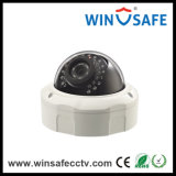 CCTV Dome Camera Vandalproof Security IP Camera Support Poe