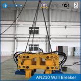 AN210 High quality hydraulic wall breaker