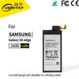 Full Capacity Replacement for Samsung Galaxy S6 Edge Battery, Lithium-Ion Polymer Battery