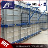 Factory Price High Quality with High Strength Aluminum Panel Formwork System