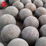 China Supplier 40mm Grinding Media/Ball Mill Balls