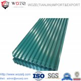 PPGI Coil, Color Coated Steel Coil, Galvanized Steel Coil Z275/Metal Roofing Sheets Building Materials