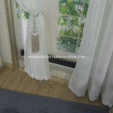 100% Polyester Swiss Sheer Voile Curtain Fabric