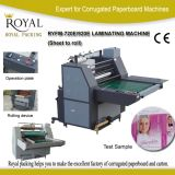 Thermal Laminating Machine for Paper