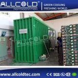 Vegetables Vacuum Cooling Machine