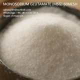 25kg Bag Monosodium Glutamate Msg White Crystal (60mesh)