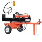 30ton Vertical Hydraulic Electric Strat Efficient Log Splitter