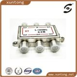 CATV RF Two Way Splitter