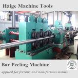 CNC Control Automatic Round Steel Bar Peeling Lathe China Best Price
