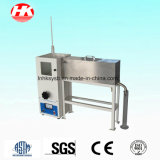 Distilation Testing Apparatus for Petrolume Products
