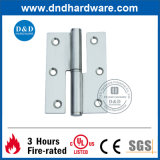 Door Accessories Architectural Hardware Hinge with UL Certificate