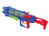 Water Gun Plastic Water Pistol Summer Outdoor Toys (H0998876)