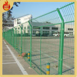 Galvanized Temporary Welded Wire Steel Chain Link Security Fence