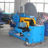 Spiral Round Duct Forming Machines