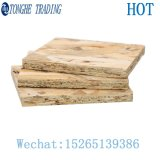 Waterproof OSB Oriented Strand Board Used for Decoration Furniture