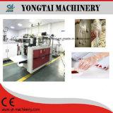 Automatic Polythene PE Glove Making Machine