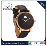 Low MOQ Mvmt Style Stainless Steel Classic Watch with Japan Original Quartz Women Watch in Changeable Strap (DC-1029)