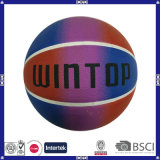 Bulk Indoor Rubber Basketball for Wholesale