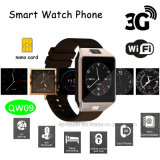 Newest 3G Bluetooth Smart Watch Phone (QW09)