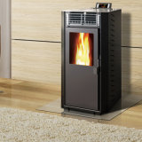 2017 Electric Fire Place Wood Pellet Stove (CR-01)