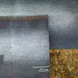 Kht 7.0oz Denim Stretch 98%Cotton/2%Spandex Denim Fabric