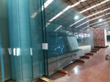 6.38 12mm 3-15mm Clear Float Laminated Glass Price for Construction Glass