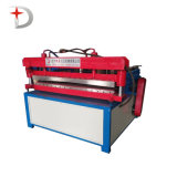 1450mm Cut to Length Roll Forming Machine with 5 Slitting Knife Price