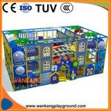 Supply Kids Soft Castle Indoor Playground (WK-F180804)