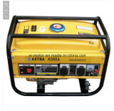 Astra Korea 2kw 5.5HP Gasoline Generator Air-Cooled Cheap