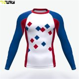 Wholesale Custom Youth Long Sleeve Compression Shirts