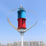 200W Vertical Axis Wind Turbine 1.3m Start up 12V 24V with Maglev Generator Packing with MPPT 12V 24vauto Switch Regulator