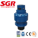 Quality Planetary Gearbox for Slewing Drive/Speed Reducer/Gear Motor