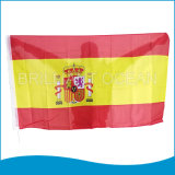 Embroidery National Polyester Display Banner Flag World Flag Country Flag