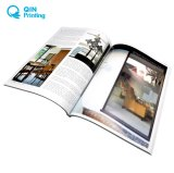 Excellent Low Cost Full Color Catalog Printing