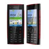 Original Nokia X2-00 Unlocked Mobile Phone Bluetooth FM MP3 MP4 Player X2 Cheap Cell Phone