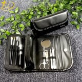 Travel Leather Beauty New Nail Kit Manicure Tools with Cosmetic Bag Nail Manicure Set