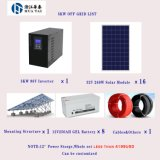 Best Cheap Price 5kw Solar System Energy Power Home Supply