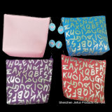 Cheap High Quality Fashion Stationery PVC Zipper Puller Bag