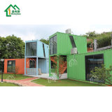 20FT 40FT Metal Steel Storage Shipping Container Community Price for Sale