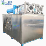 Dry Ice Pellet Making Machine with New Vertical Design 600kg