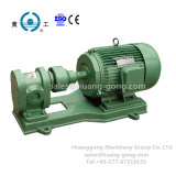 2cy Lubricating Oil Transfer Gear Pump with Exxd Motor