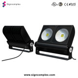 LED Module Light, LED Pole Mounted Floodlight with UL Dlc Ce RoHS